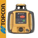Niwelator laserowy Topcon RL-H4C + statyw + łata