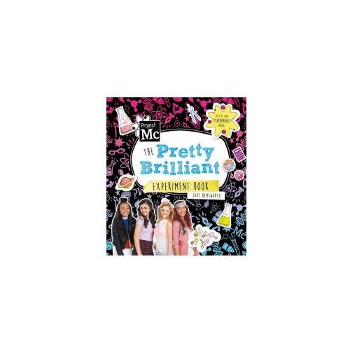 PROJECT MC2 THE PRETTY BRILLIA (9781250103697)