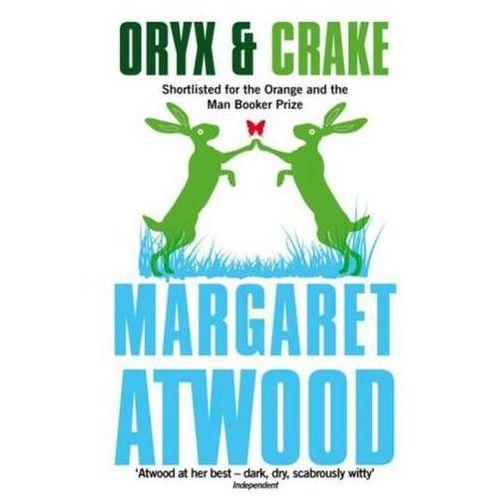 Oryx and Crake (9780349004068)