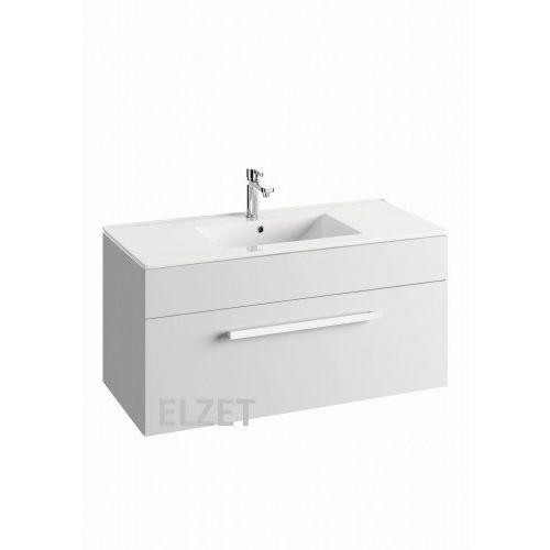 szafka podumywalkowa olex d100 biały połysk 024-d-10002 marki Defra