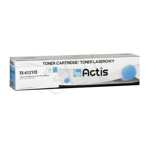 Actis toner tx-6121cx / 106r01473 (cyan) darmowy odbiór w 21 miastach!