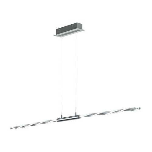 Trio-Leuchten Portofino Lampa Wisząca LED Chrom, 4-punktowe - Design - Obszar wewnętrzny - PORTOFINO - Czas dostawy: od 4-8 dni roboczych, 376310406