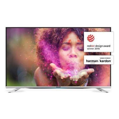 TV LED Sharp LC-40CFE6452