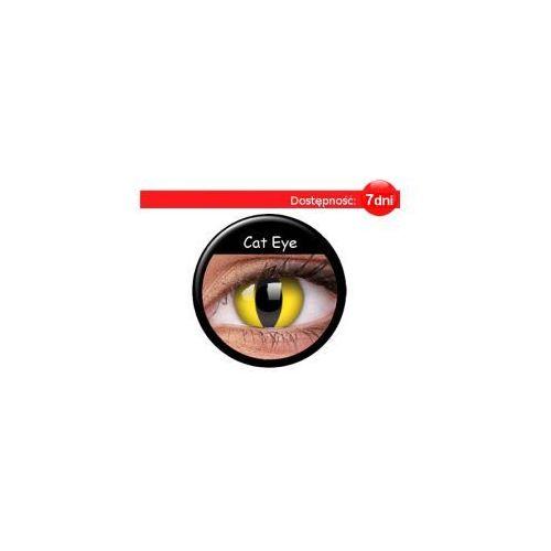 Crazy Wild Eyes - Cat Eye - 2 sztuki, kup u jednego z partnerów