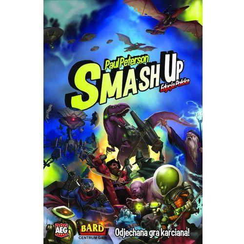 Smash up! (edycja polska) - bard marki Cobi klocki