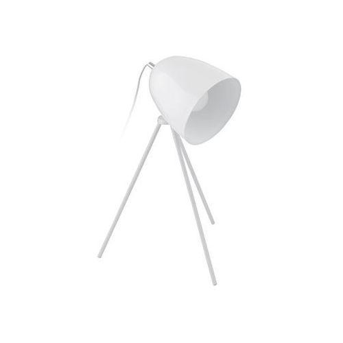 Eglo 92889 - Lampa stołowa DON DIEGO 1xE27/40W/230V