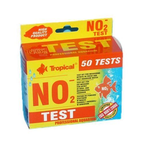Tropical Test na zawartość azotynów NO2- - produkt z kategorii- Chemia akwarystyczna
