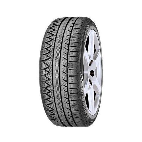 Michelin Pilot Alpin PA3 235/40 R18 95 V