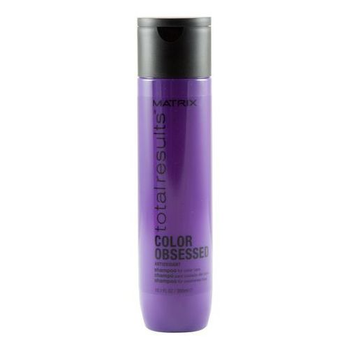 MATRIX Total Results Color Obsessed Antioxidant Shampoo szampon do wlosow farbowanych 300ml, 26424