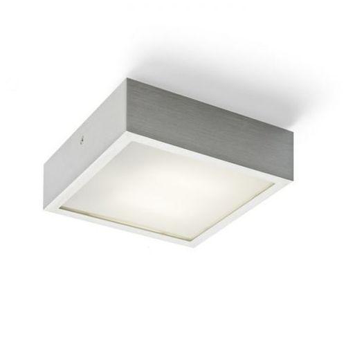 Lampa sufitowa structural 20x20, r10159 / r10260 marki Redlux