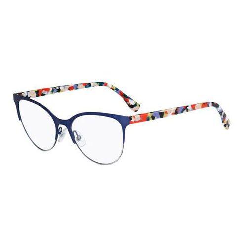 Okulary korekcyjne  ff 0174 chromia twj marki Fendi