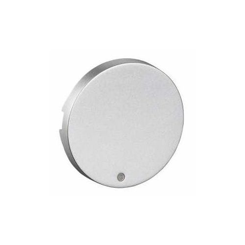 Klawisz pojedynczy bez diody LED Schneider Odace S530297 aluminium (3606480391521)