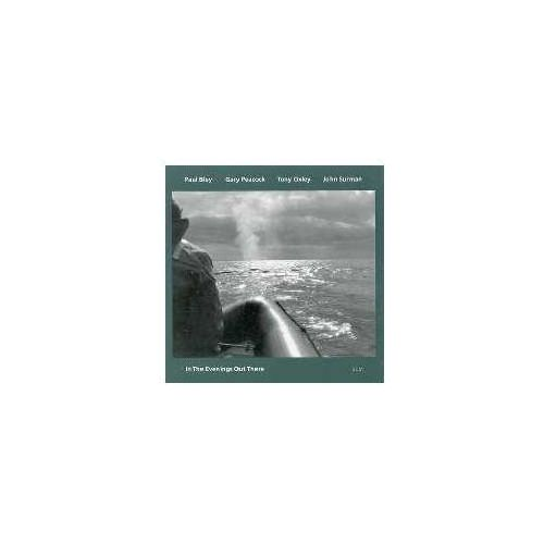 Universal music / ecm In the evenings out there (0731451746925)
