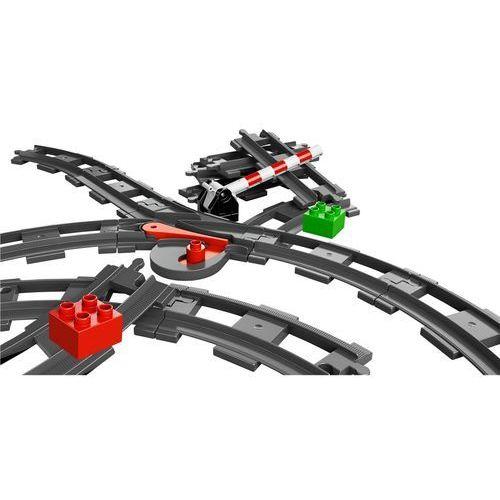 Lego duplo tory kolejowe (5702015153560)