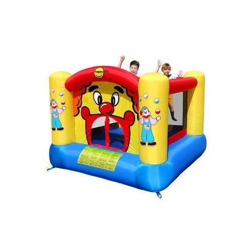 Happyhop Dmuchany plac zabaw happy hop - clown (6933491990014) - OKAZJE