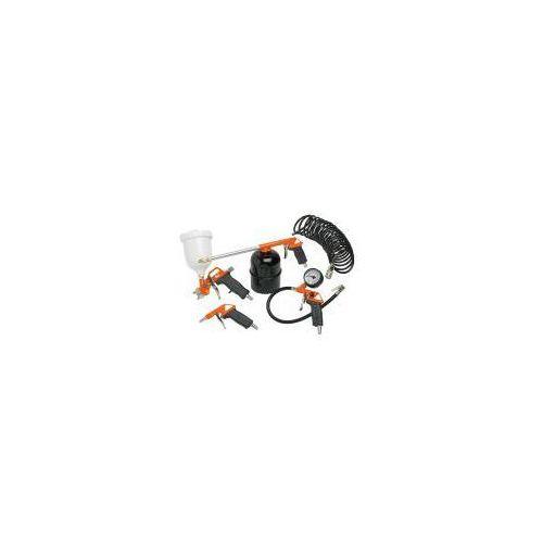 Black&decker zestaw pneumatyczny 5 szt. 9045852bnd