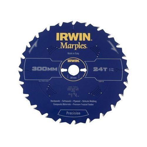 Tarcza do pilarki tarczowej 300 mm/24t/30 marki Irwin marples