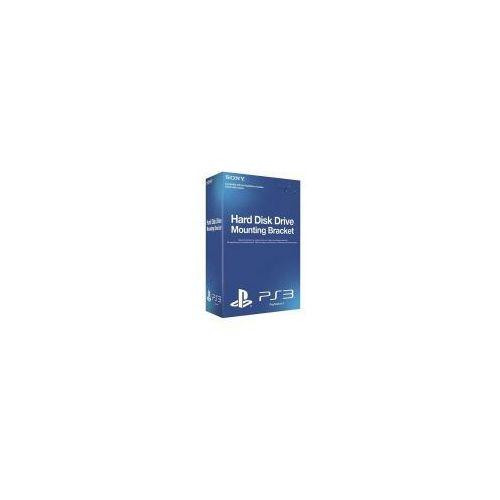 OKAZJA - PS3 Hard Drive Mounting Bracket SONY SLIM HDD