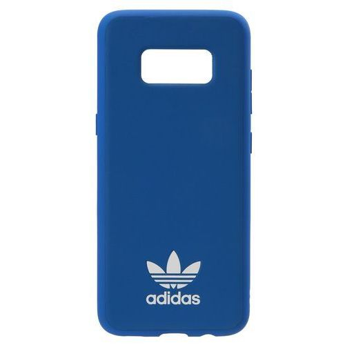 originals tpu moulded case samsung galaxy s8 (niebieski) marki Adidas