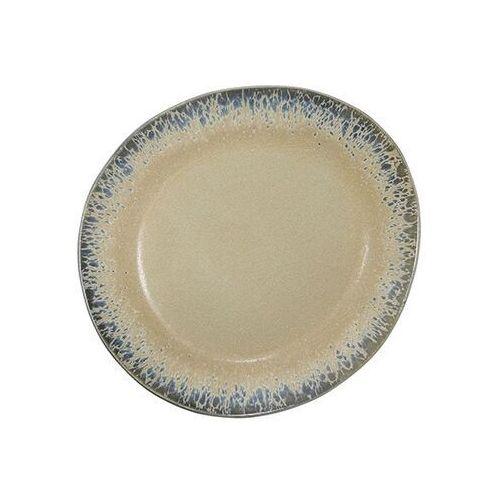 Hkliving talerz ceramiczny 70's: kora (zestaw 2 szt.) ace6763 (8718921024556)