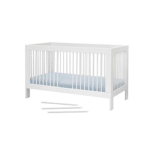 Pinio meble Basic łóżeczko dziecięce 140x70