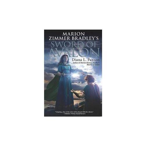 Marion Zimmer Bradley's Sword of Avalon (9780451463210)