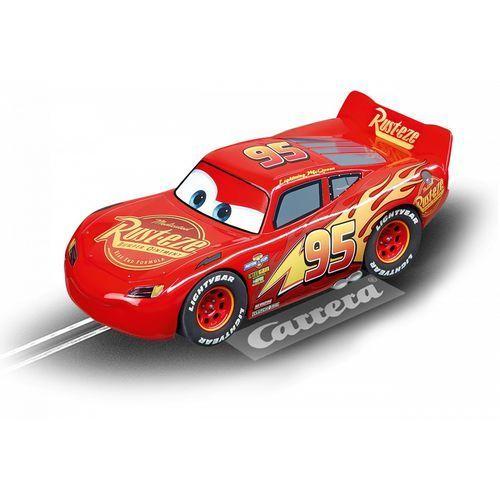 Digital 132 cars 3 - lightning mcqueen - darmowa dostawa!!! marki Carrera