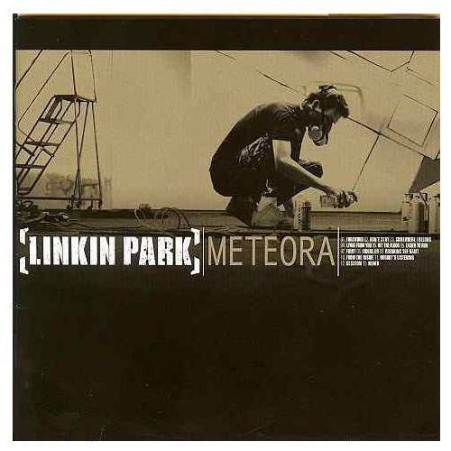 Linkin park - meteora marki Warner music
