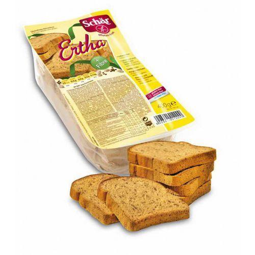 Ertha- chleb na zakwasie BEZGL. 400 g, kup u jednego z partnerów