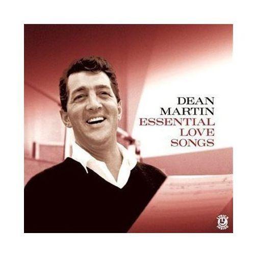 Dean Martin - ESSENTIAL LOVE SONGS, U6076442