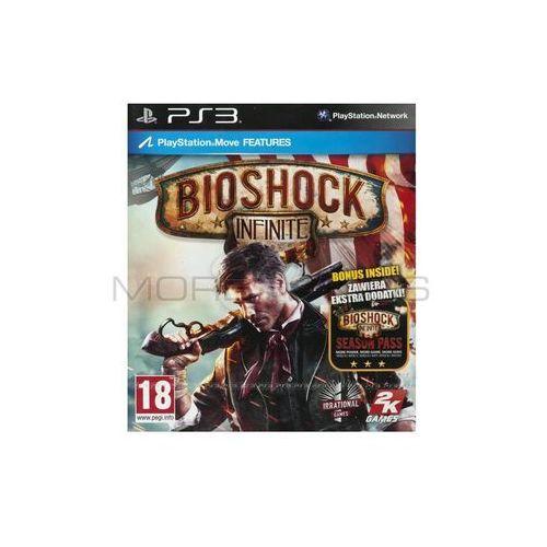 Bioshock Infinite z kategorii [gry PS3]