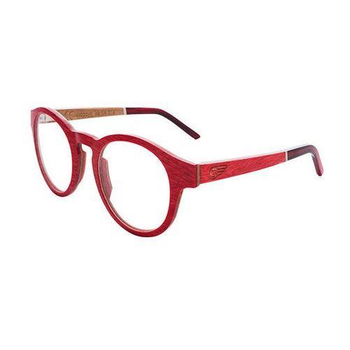 Woodys barcelona Okulary korekcyjne st martin 146