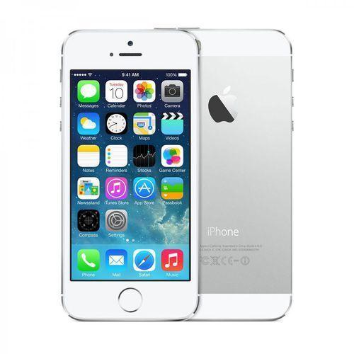 Telefon Apple iPhone 5s 64GB, przekątna wyświetlacza: 4