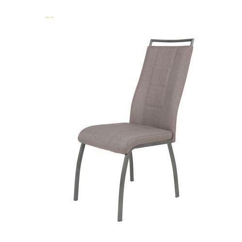 Krzesło BURSZTYN tkanina 3 kolory 43/66/98 cm