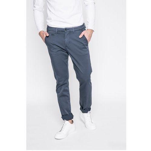 Guess Jeans - Spodnie Alain, jeansy
