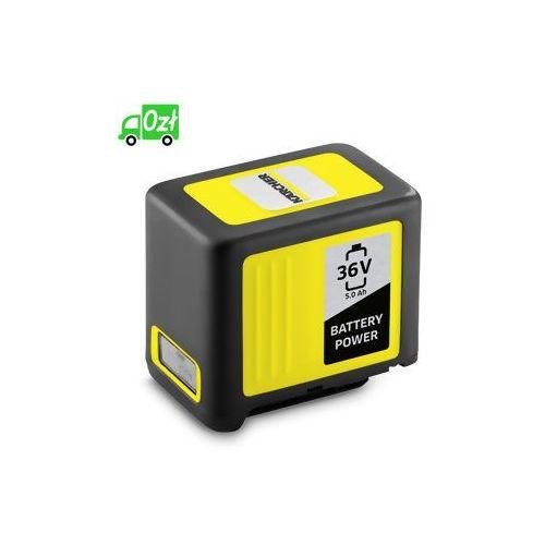 bateria o zwiększonej pojemności w stosunku do standardowej do WD 3 Battery ✔AUTORYZOWANY PARTNER KARCHER ✔KARTA 0ZŁ ✔POBRANIE 0ZŁ ✔ZWROT 30DNI ✔RATY ✔GWARANCJA D2D ✔WEJDŹ I KUP NAJTANIEJ (4054278509037)