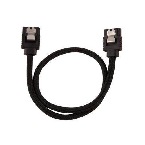 Corsair Premium Sleeved SATA Data Cable 60cm