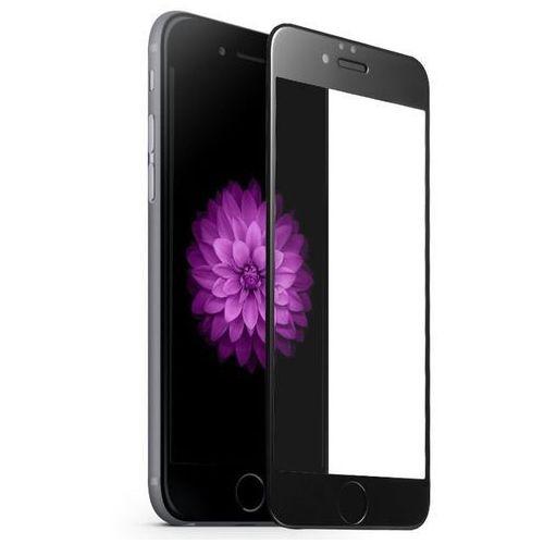 Szkło hartowane  x pro 3d apple iphone 6 iphone 6s czarne - czarny marki Benks