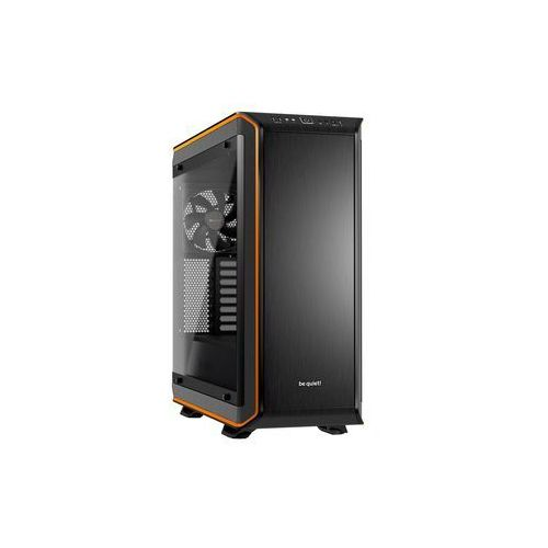 Obudowa dark base pro 900 orange rev. 2 atx tower bez zasilacza marki Be quiet!