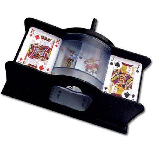 Piatnik Maszynka do tasowania na korbkę (9001890299698)