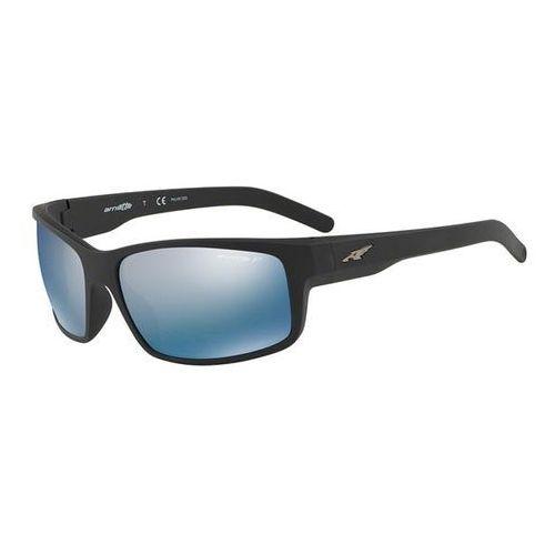 Okulary słoneczne an4202 fastball polarized 01/22 marki Arnette