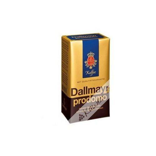Dallmayr Prodomo 500g kawa mielona - sprawdź w wybranym sklepie