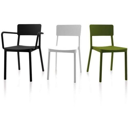 Krzesło Lisboa oliwka, 23837