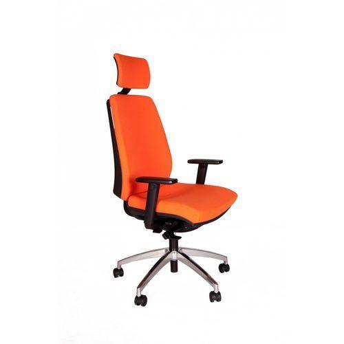 Fotel biurowy obrotowy BAKUN PROP