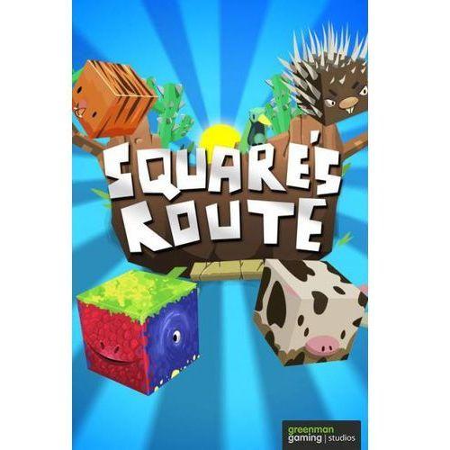 Square's Route (PC)