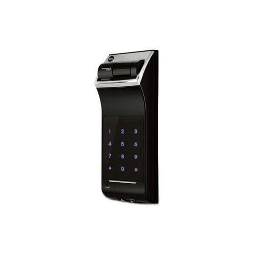YDR4110 Zamek elektroniczny biometryczny - na odcisk palca