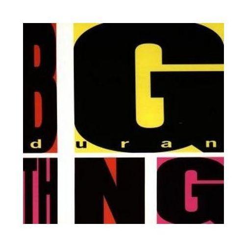 Big thing (2lp) - duran duran (płyta winylowa) marki Warner music poland