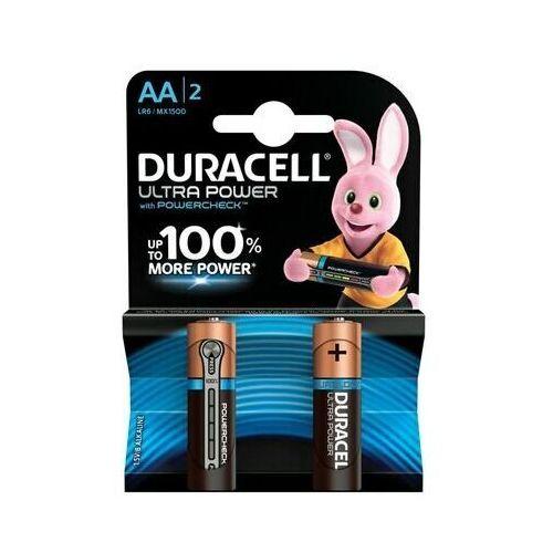 Duracell Ultra power baterie