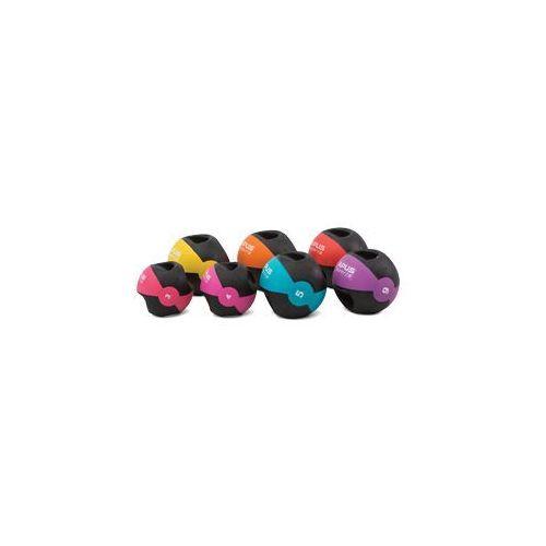 Piłka lekarska z uchwytem 10 kg - marki Apus sport