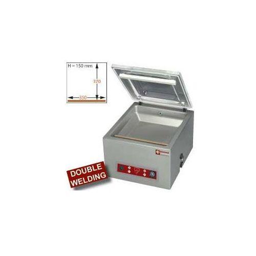 Diamond Pakowarka próżniowa | komorowa | 1100w | 230v | 450x510x(h)420mm